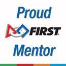 Proud First Mentor Logo